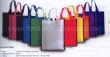 Sacco non tessuto promozionale superiore dei pp/sacco di acquisto (m. 103 del M.Y)