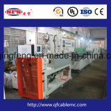 Cable de alta velocidad que hace la máquina para el cable y cable