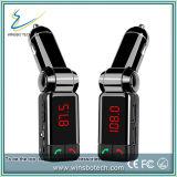 Bluetooth 차 MP3 선수 FM 전송기