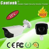 Пластиковый цифровой CMOS Bullet веб-систем видеонаблюдения и IP-камера ИК (КИП-CW90)