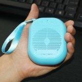 Mini Pão Colunas Bluetooth suporta cartão TF