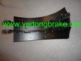 Typ Bremsbacke des Stahl-4728