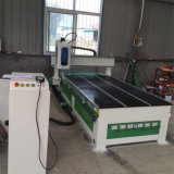 Bois rentable chinois de machine de commande numérique par ordinateur de gravure
