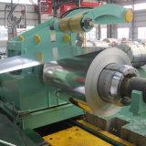 O centro de deteção e de controlo de SPCC (0.125mm~2mm) laminou a bobina de aço