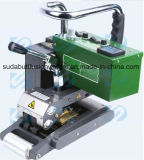 Sud355H de solda do tubo de HDPE/Eletrofusão máquina de solda