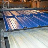 Az100 vorgestrichenes Stahldach-Blatt des Galvalume-G550 für Haus