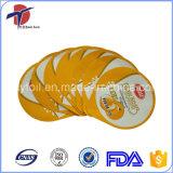 Tapas del lacre del papel de aluminio para las botellas plásticas