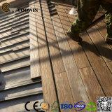 [رسكلبل] [3د] يزيّن خشبيّ بلاستيكيّة مركّب [وبك] [دكينغ] أرضية