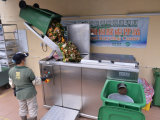 食糧不用なリサイクル機械製造業者