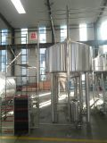2500L de Apparatuur van het bier, de Gister van de Installatie van de volledig-Cyclus, het Brouwen Ketel, Tank Bbt