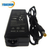 16V 3.36A 5.5*2.5 70W Universal-Wechselstrom-Spannungs-Laptop-Adapter