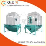 Counter-Flow pellets de madera y la Alimentación Animal de la máquina de refrigeración