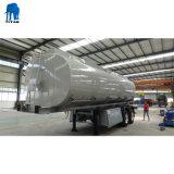 40, 000 리터 또는 세 배 차축 유조선 트럭 트레일러
