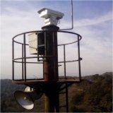 Thermische Camera van de Veiligheid van de lange Waaier de Infrarode met Waaier 10km van de Dekking