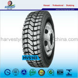 Configuration de bloc pour le mien Using le pneu de camion