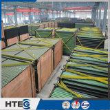 Preheater de ar padrão da câmara de ar do esmalte da caldeira do ISO e do ASME de China