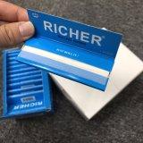 куря бумага завальцовки 1 1/я табака сигареты 14GSM