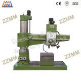 Machine de forage du bras radial avec dispositif hydraulique (Z3050*16)