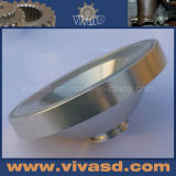 Clear Anodize Metal Parts를 가진 CNC Machined Parts