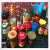 Máquina de rellenar de mezcla de la salsa de la venta caliente