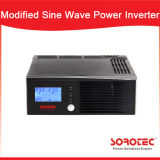 Home UPS do inversor do LCD Ig3110c Series 500-2000va