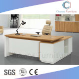 Mobilier de bureau unique ordinateur gestionnaire de la Table de réception (AR-MD1871)
