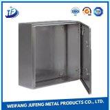 Шкаф хранения металла стены OEM электрический с штемпелем/проштемпелеванный/проштемпелеванный обслуживание