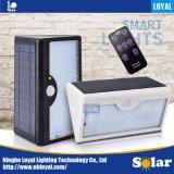 Лояльность на солнечной энергии пассивный инфракрасный датчик движения светодиодные индикаторы