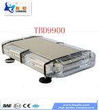Waterdichte IP 68 van de Fabrikant van China Professionele LEIDENE Noodsituatie die Lichte Mini Lichte Staaf tbd9900-1 waarschuwen van de Staaf