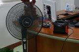 Bateria de íon de lítio do gerador Portable Mini Gerador de Energia Solar 100watt