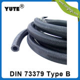 ISO/Ts16949 1/4 인치 NBR DIN 73379 2b 땋는 연료 호스