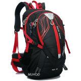 Мешок перемещения спортов Backpack способа 40L ся напольный