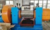 450 macchine di schiacciamento di gomma del pneumatico residuo/laminatoio di gomma del cracker/laminatoio di gomma del frantoio