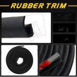 P-Form-Höhlung-Weatherstrip Gummidichtungs-Streifen für Auto-LKW