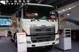 De Vrachtwagen van de Concrete Mixer van Hino 8X4