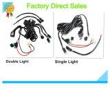 Carro Elétrico Automático LED Farol