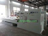 Única do forno máquina automática cheia de Belling em linha para o soquete da tubulação do PVC (YS110S)