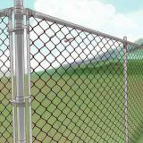 La rete fissa calda di collegamento Chain di vendita/la rete fissa della rete fissa utilizzata azienda agricola di collegamento Chain/collegamento Chain dell'aeroporto riveste la vendita di pannelli