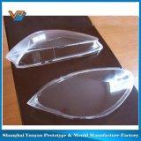 Prototipo veloce di plastica della stampante trasparente 3D