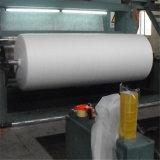 PP 부직포 3.2m 폴리프로필렌은 비 길쌈한 직물을 회전시키 접착시킨다