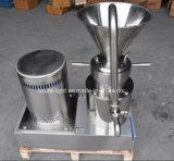 De Malende Machine van de Pindakaas van het roestvrij staal