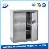 Caisse électrique de fil d'acier inoxydable par Metal Stamping et soudure