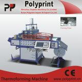 Máquina de formação plástica automática de capacidade elevada (PPTF-2023)