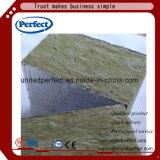 Berufsprodukt-Basalt-Felsen-Wolle-Dämmplatte mit 300000tons/Year