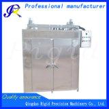 Tipo máquina do secador de bandeja do desidratador da fruta para frutas de secagem