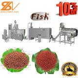 Aprovado pela CE Máquina de alimentos para peixes de flutuação automática/Fazer máquinas/Máquina de transformação
