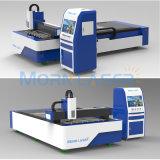 L'acier machine de découpage au laser à filtre en métal de la faucheuse laser CNC