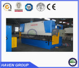 WC67 K Hydrauliu presse presse plieuse hydraulique, renfort en acier
