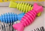 Qualitäts-Gummihaustier-Spielzeug von der Dpat Fabrik