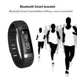 Horloge van de Sport van Bluetooth van het Gadget van Gelbert het Nieuwe Slimme
